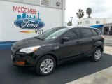 2013 Tuxedo Black Metallic Ford Escape S #71979728