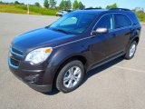 2013 Tungsten Metallic Chevrolet Equinox LT #71980208