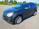 2013 Tungsten Metallic Chevrolet Equinox LT #71980207