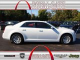 2013 Bright White Chrysler 300  #71980298
