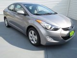 2013 Titanium Gray Metallic Hyundai Elantra GLS #71979950