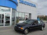 2000 BMW 3 Series 323i Sedan