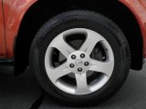 Nissan Murano 2005 Wheels and Tires