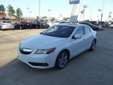 2013 Bellanova White Pearl Acura ILX 2.0L Technology #71980042