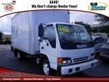 2005 Isuzu N Series Truck NPR Moving Truck