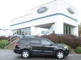 2011 Tuxedo Black Metallic Ford Explorer 4WD #71979684