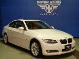 2009 Alpine White BMW 3 Series 335xi Coupe #71979538