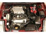 2004 Mitsubishi Eclipse Engines