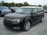 2013 Ford Flex Kodiak Brown Metallic