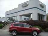 2013 Ruby Red Metallic Ford Escape Titanium 2.0L EcoBoost 4WD #71979664