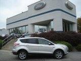 2013 Ingot Silver Metallic Ford Escape SEL 1.6L EcoBoost 4WD #71979663