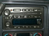 2006 Chevrolet Silverado 1500 LS Extended Cab Audio System