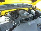 2006 Chevrolet Silverado 1500 LS Extended Cab 5.3 Liter OHV 16-Valve Vortec V8 Engine