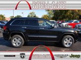 2013 Maximum Steel Metallic Jeep Grand Cherokee Limited 4x4 #71979635