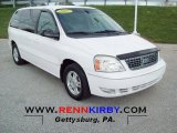 2007 Vibrant White Ford Freestar SEL #71980134