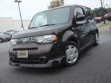 2009 Scarlet Red Nissan Cube 1.8 S #71979870