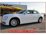 2013 Bright White Chrysler 300  #71980109