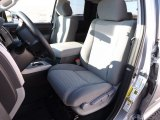 2013 Toyota Tundra TSS Double Cab 4x4 Front Seat