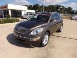 2009 Cocoa Metallic Buick Enclave CXL #72040410