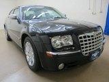 2005 Brilliant Black Crystal Pearl Chrysler 300 C HEMI #72039926