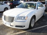2013 Bright White Chrysler 300  #72039923