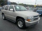 2005 Silver Birch Metallic Chevrolet Tahoe LT 4x4 #72040035