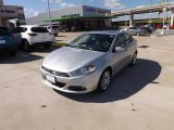 2013 Bright Silver Metallic Dodge Dart Limited #72040389