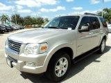 2008 Ford Explorer XLT Data, Info and Specs