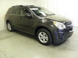 2013 Tungsten Metallic Chevrolet Equinox LT #72040482