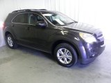 2013 Tungsten Metallic Chevrolet Equinox LT #72040481