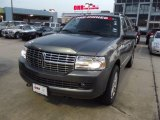 2011 Sterling Grey Metallic Lincoln Navigator Limited Edition #72040355