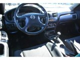 2005 Nissan Sentra Interiors