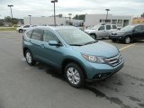 2013 Honda CR-V Mountain Air Metallic