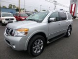 Nissan Armada 2012 Data, Info and Specs