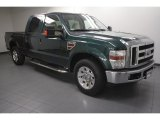 2008 Ford F350 Super Duty Lariat Crew Cab Data, Info and Specs