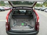 2013 Honda CR-V EX-L AWD Trunk