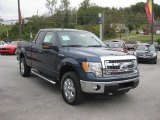 2013 Ford F150 XLT SuperCab 4x4 Data, Info and Specs