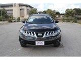 2010 Super Black Nissan Murano SL #72101660
