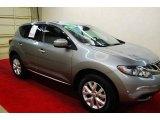 2011 Platinum Graphite Nissan Murano S #72101778