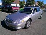 2006 Platinum Metallic Buick Lucerne CX #72101865