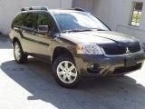 2011 Carbon Pearl Mitsubishi Endeavor LS #72102301