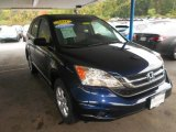 2011 Royal Blue Pearl Honda CR-V SE 4WD #72101977