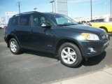 2011 Black Forest Metallic Toyota RAV4 Limited 4WD #72102190
