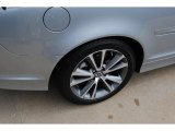 Volvo C70 2012 Wheels and Tires