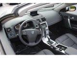 2012 Volvo C70 Interiors