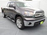 2013 Magnetic Gray Metallic Toyota Tundra TSS Double Cab #72101852