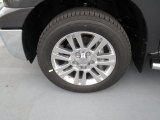 2013 Toyota Tundra TSS Double Cab Wheel
