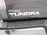2013 Toyota Tundra TSS Double Cab Marks and Logos