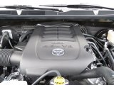 2013 Toyota Tundra TSS Double Cab 4.6 Liter DOHC 32-Valve Dual VVT-i V8 Engine