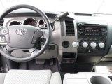 2013 Toyota Tundra TSS Double Cab Dashboard